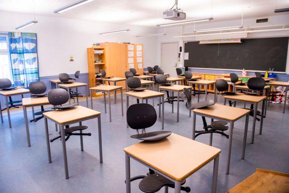 Immunolog: Smitteutbrudd blant barn og unge er uunngåelige i ukene etter skolestart