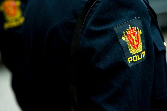Kvinne omkom i møteulykke i Kongsberg