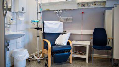 Kreftpasienter som ikke er i aktiv behandling, blir ikke sykere av covid-19 enn andre