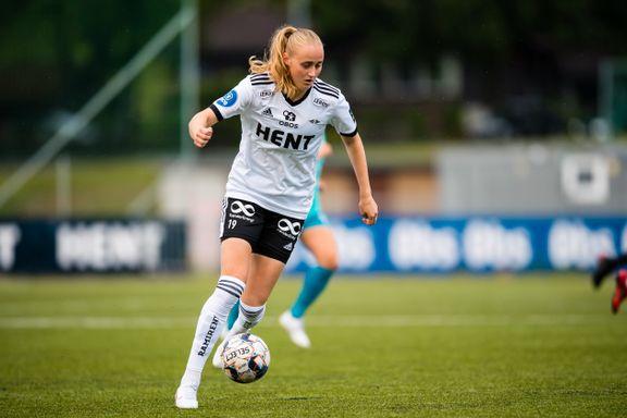 Et halvt år etter frafallet får Emilie Bragstad sin «revansje» på landslaget: – Det vil være veldig stort