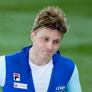 Tårene rant fritt for Bøkko etter karrierens siste løp: – Nesten for perfekt