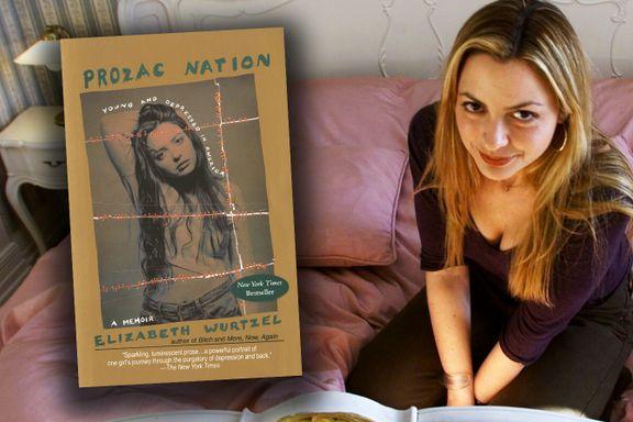 7. januar døde Elizabeth Wurtzel. En bok for 26 år siden gjorde henne til en internasjonal depressiv stjerne.
