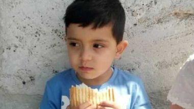 10-åringen ble kidnappet for fem måneder siden. Nå er familien så desperat at de ber fienden om hjelp.