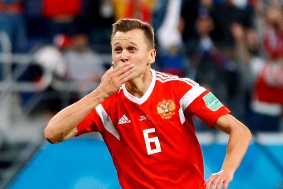 WADA bekrefter: Russland kan straffes, men likevel få spille EM