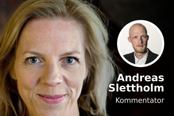Blir hun Oslos nye utdanningsdirektør? Det er i så fall et merkelig valg.