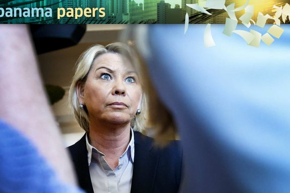 Martin Kolberg er ikke fornøyd med Mælands DNB-svar: – Hovedspørsmålet er fremdeles ikke besvart