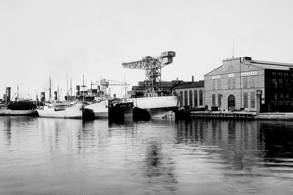 Slik fikk Oslo tilbake sjøfronten