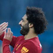 Salah-dobbel avgjorde: Liverpools rekordhåp lever fortsatt