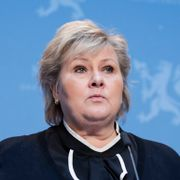 Venter kraftig fall for norsk økonomi