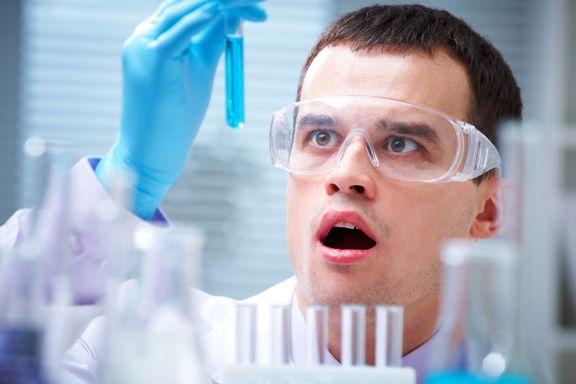 Hvorfor blir forskere forbløffet igjen og igjen?
