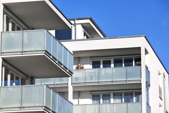 Du overtar boligen som er markedsført med sol på balkongen, og så er det ikke sol der. Hva gjør du?
