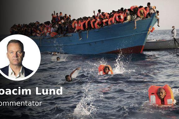 Skeptisk til innvandring? Da bør du være ekstra klimavennlig.