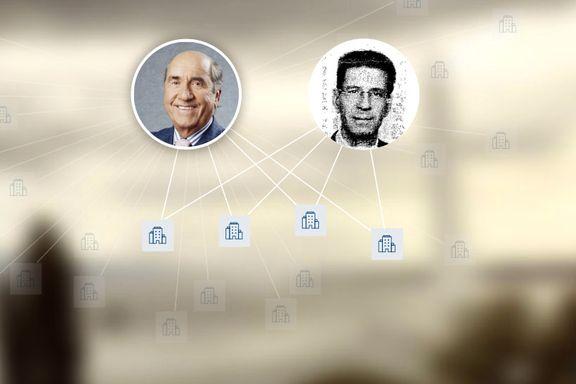 Generalkonsulen drev minst 170 skatteparadis-selskaper. Én av partnerne hans er kjent fra verdens største ponzi-svindel.