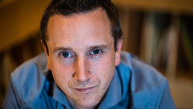 Torstein Bae blir avdelingsleder i Flyktninghjelpen