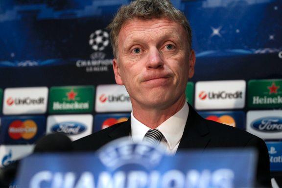 «David Moyes er ikke riktig mann for Manchester United»