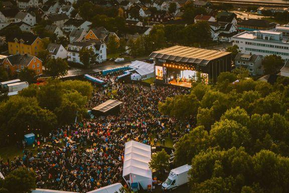 Testkonserter i Bodø med usikker fremtid: – Finnes ingen god grunn til å si nei til dette