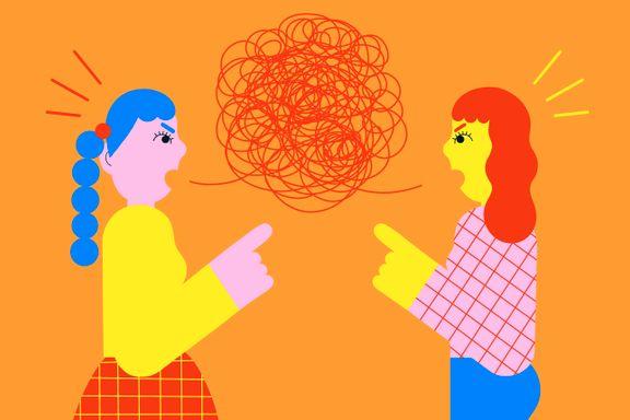Ser du partneren din som en «sinna-mann» eller «sinna-dame»? Da er det viktig å huske på dette.