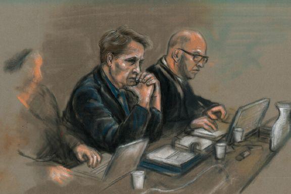I verste fall kan dommen i Kristin-saken bli opphevet | Inge D. Hanssen
