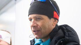 Nedtur for Bjørndalen: Løperne får ikke dra til VM