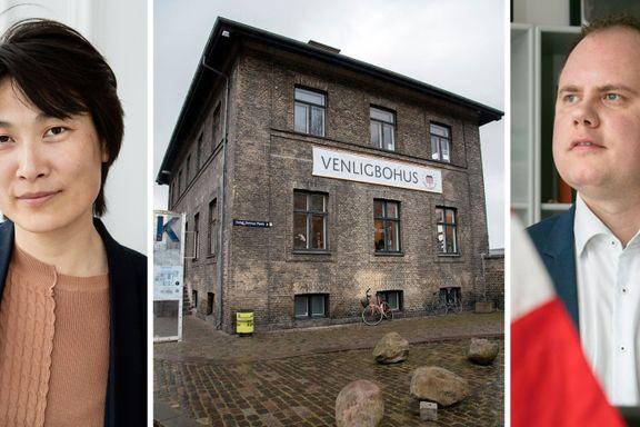 Danmark har Nordens strengeste innvandringspolitikk: – Innvandrere blir behandlet verre og verre, sier kritikere.  – Hvis du vil være dansk, må du ta til deg våre verdier, svarer ministeren.