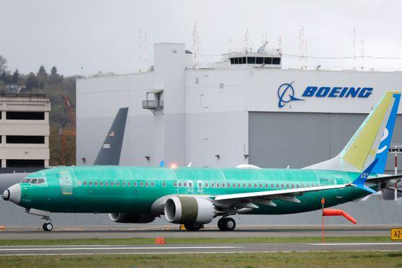 Rapport om MAX-ulykkene: – Boeing feilberegnet pilotenes reaksjoner