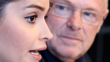 Sandberg klar for å bli statsråd igjen: – Jeg sikter høyt og er åpen for alt