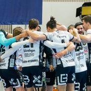 Knallsterk Elverum-seier i Champions League
