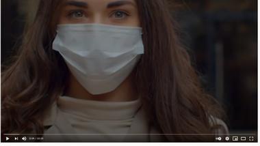 Norsk Youtube-film med falske koronapåstander tok av på nett. Nå er den fjernet.