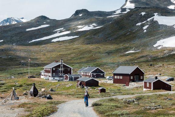 Åpnes for elsykkel i Jotunheimen og Trollheimen