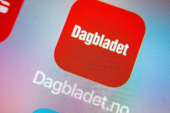 Dagbladet Pluss får ikke pressestøtte – oppfyller ikke kravene