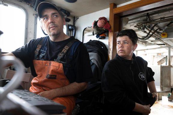 Rekefiskere i Oslofjorden: – Vi fremstilles som bøller