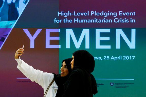 Hjelp til Jemen må koordineres | Al Thagafi
