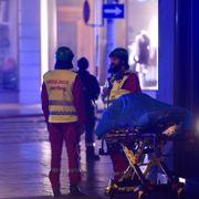 Brann i bygård i Bergen: 16 beboere evakuert