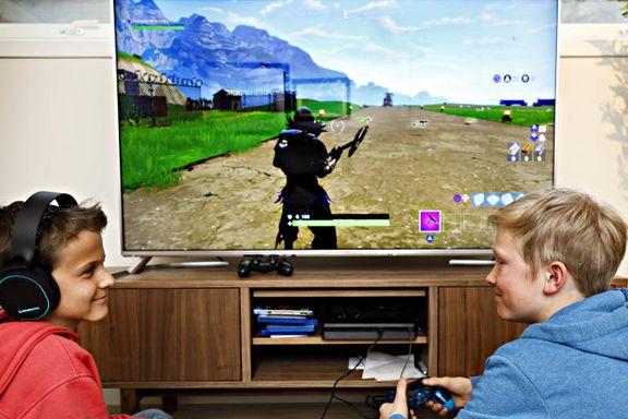 Dataspill er blitt pengesluk for barn og unge: – Foreldre må passe på