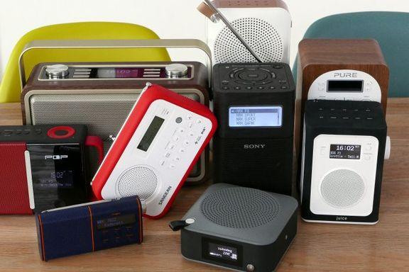 TEST: Den beste bærbare DAB-radioen