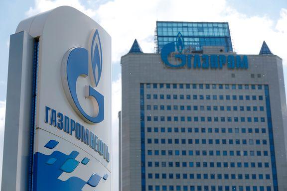 Vil Norge hindre russiske Gazprom i å monopolisere Europas gassmarked? | Wolfgang Schollnberger