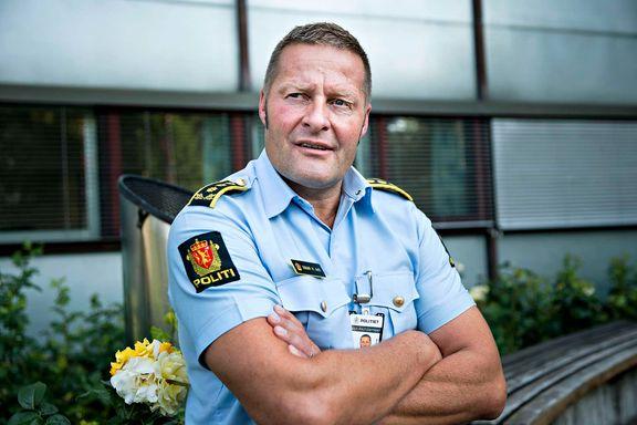 Mottakere av politihasjen kan slippe straff