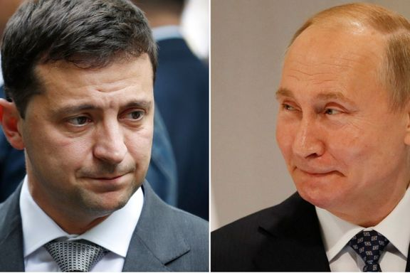 Ukraina nervøse før toppmøte: «Ikke snakk med Putin alene!» «Pass deg for KGB-triksene!»
