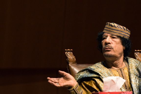 Gaddafis død fikk ringvirkninger i store deler av Afrika. Hvordan kunne det skje?