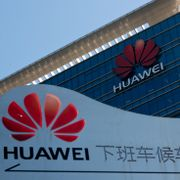 USA vil be om å få kinesisk Huawei-topp utlevert fra Canada