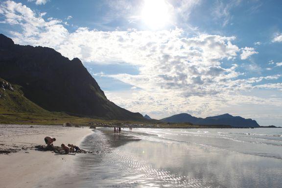 Aftenposten mener: Ja til turistskatt
