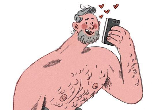 Frode Thuen: Er han sexavhengig?