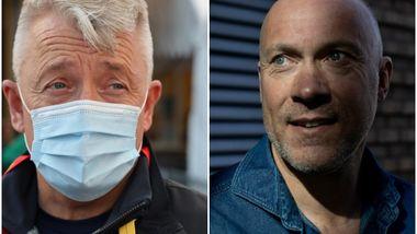 Slår knallhardt tilbake: Gjert Ingebrigtsen mener Vebjørn Rodal er bitter