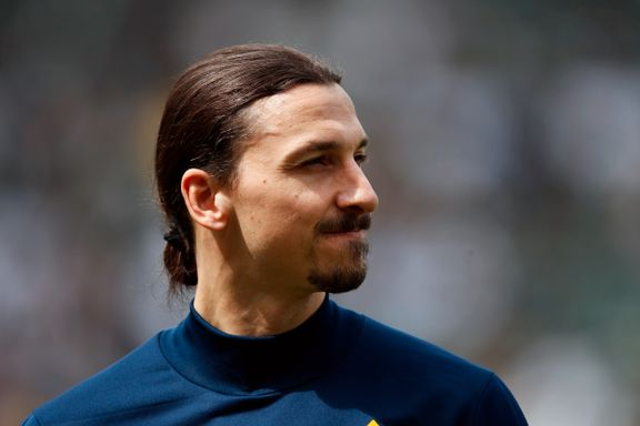 Hevder Zlatan har funnet ny klubb