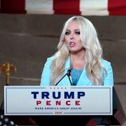 Trumps datter til angrep på medier og teknologiselskaper