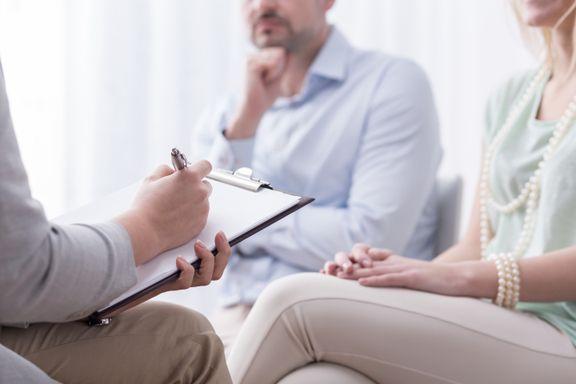 Dette forteller samlivsterapeuter til par som holder på å gå fra hverandre
