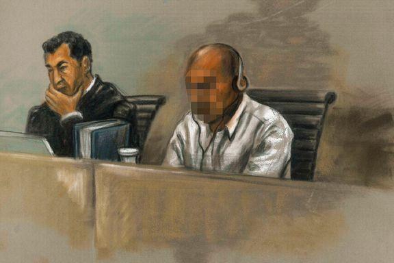 Serieovergrepsmann dømmes for tre voldtekter og to voldtektsforsøk til syv års forvaring