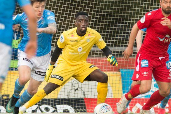 Treneren er cupspesialist og keeperen er mester, men Sandnes Ulf kan ryke for Sola
