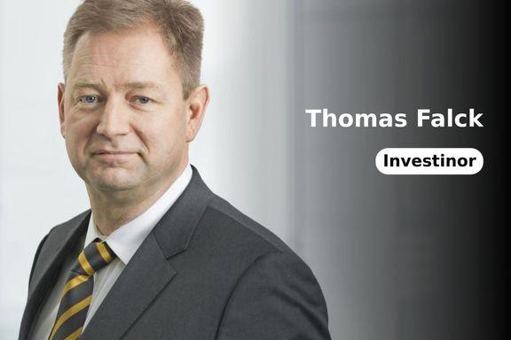 Investinor skal investere der få andre tør. Det er en viktig, men vanskelig oppgave.