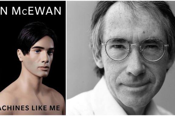 Ian McEwan har skrevet en tankevekkende roman om et aparte trekantforhold